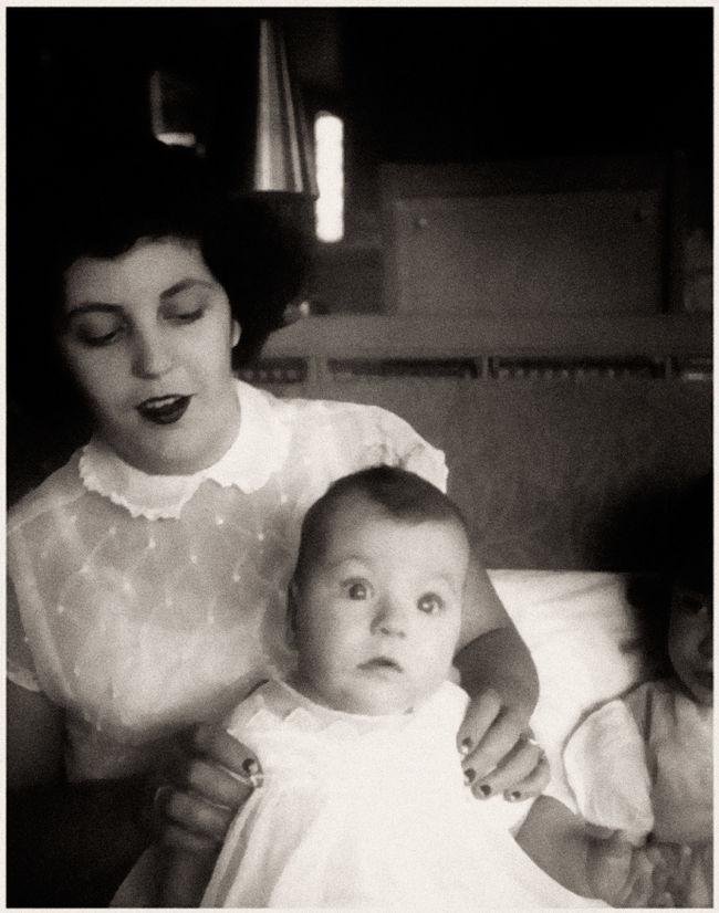 Momma-&-me