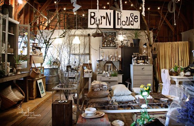 Barn-House-Things